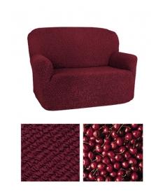 Mikrofibras auduma pārvalks 2-vietīgajam dīvānam