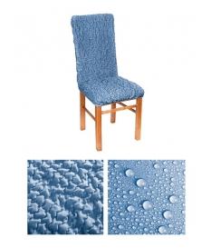 Bielastico auduma pārvalks krēslam
