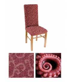 JArabesco auduma pārvalks krēslam
