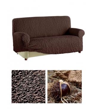 Microfibra auduma pārvalks 3-vietīgajam dīvānam