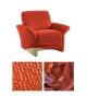 Чехол из ткани Микрофибра на кресло