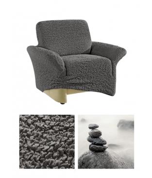 Чехол из ткани Bielastico на кресло