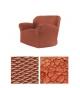 Чехол на кресло, материал Caffe