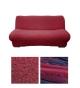 Чехол из ткани Bielastico на 3х-местный диван без подлокотников