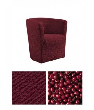 """Чехол на кресло """"Ракушка"""", материал Microfibra"""