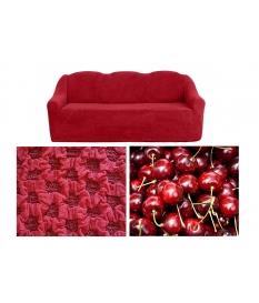 Чехол на трехместный диван Модель: 1804