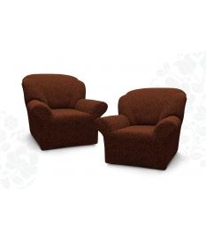 Комплект чехлов на кресла